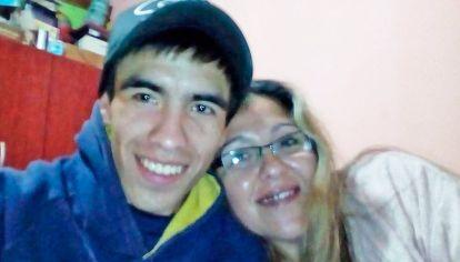 Misterio. A un año de la desaparición de Facundo, todavía no se sabe si lo mataron o sufrió un accidente.