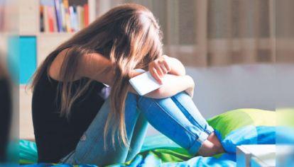Maltrato y abuso intrafamiliar. Estudios alertan sobre una problemática que no cede.