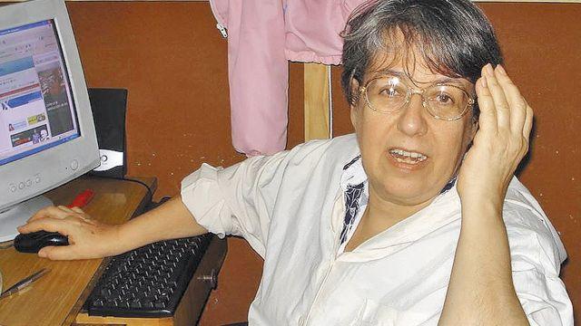 María Angélica Vicat