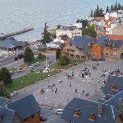 La ciudad rionegrina fue fundada por el presidente argentino Julio A. Roca.