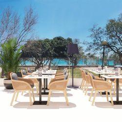 Hotel MiM Mallorca, propiedad de Lionel Messi