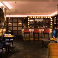 Hotel Mim Ibiza, propiedad de Lionel Messi.