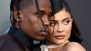 Kylie Jenner y Travis Scott, muy cerca de la reconciliación