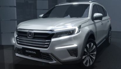 El Honda N7X estará listo en agosto, ¿llegará a la región?