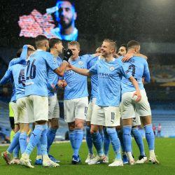 Manchester City a la final