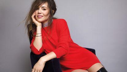 """Camila Sodi: """"La serie de Luis Miguel cambió mi carrera"""""""