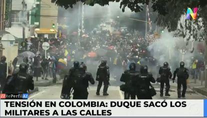 Colombia: Los motivos detrás del gran malestar social y las masivas movilizaciones