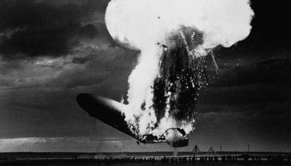 zeppelin Hindenburg 20210503