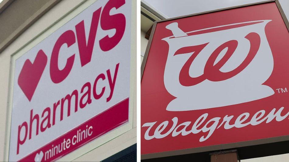 Farmacias Vacunas EE.UU