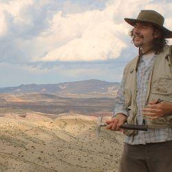 El argentino Bernardo González Riga, investigador independiente del CONICET en el Instituto Interdisciplinario de Ciencias Básicas (ICB, CONICET-UNCUYO) participó del estudio.