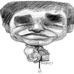 Quirós. El ministro de Salud porteño, uno de los protagonistas de la trama del Covid. | Foto:Pablo Temes