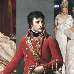 Moda Napoleón