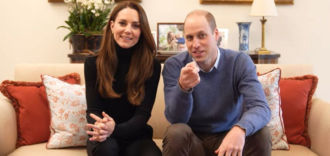 Kate Middleton se lanza como Youtuber