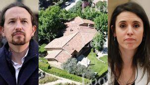 Pablo Iglesias e Irene Montero 20210505