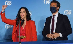 Isabel Díaz Ayuso 20210505