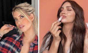Wanda y Zaira apuestan a la industria beauty
