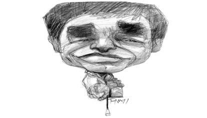 Quirós. El ministro de Salud porteño, uno de los protagonistas de la trama del Covid.