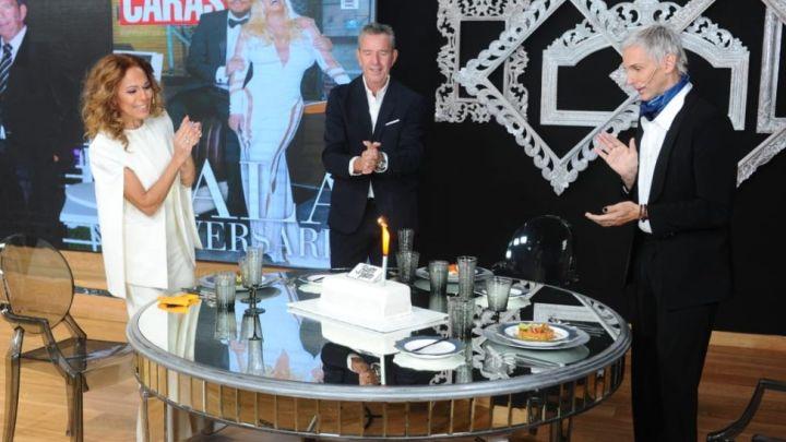 La historia de Schuster, la empresa más importante de catering del país