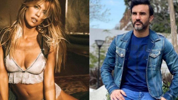 Nicole Neumann y Fabián Cubero, enfrentados por una casa millonaria