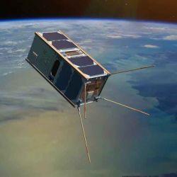 El primer satélite utilizará Tecnológica de GNSS-RO y GNSS-R.