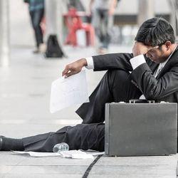 Desocupación: el 28% de los argentinos teme perder el trabajo-    Foto:CEDOC