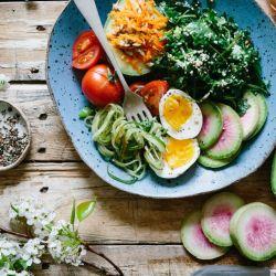 Día Internacional de la no Dieta.