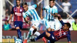 Racing y San Lorenzo mano a mano por la clasificación