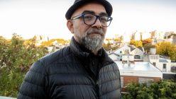 Taxista Javier Pereyra