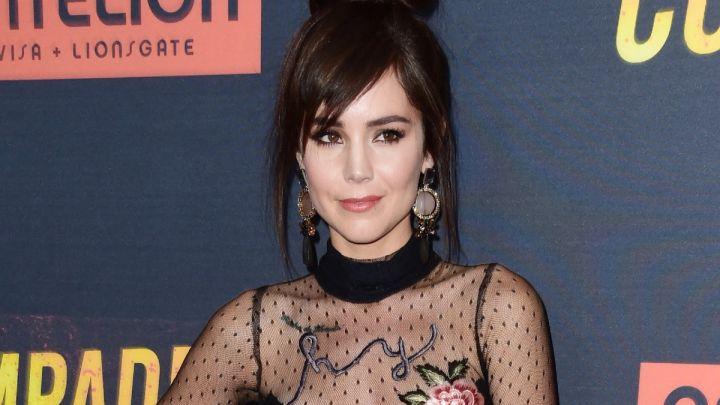 "Camila Sodi fue internada de emergencia: ""Me pasa por tragona"""