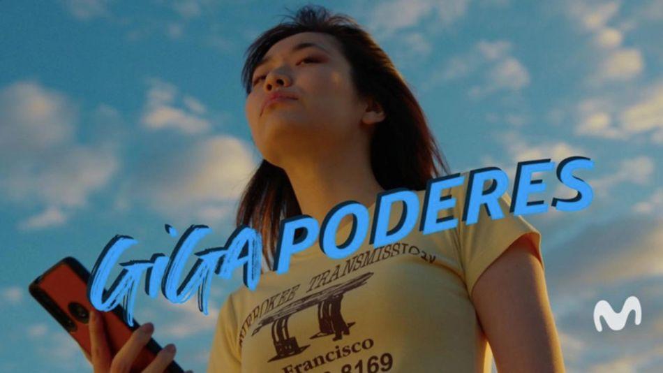 Movistar Gigapoderes 2021