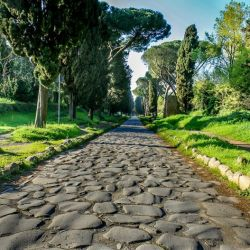 Caminos romanos