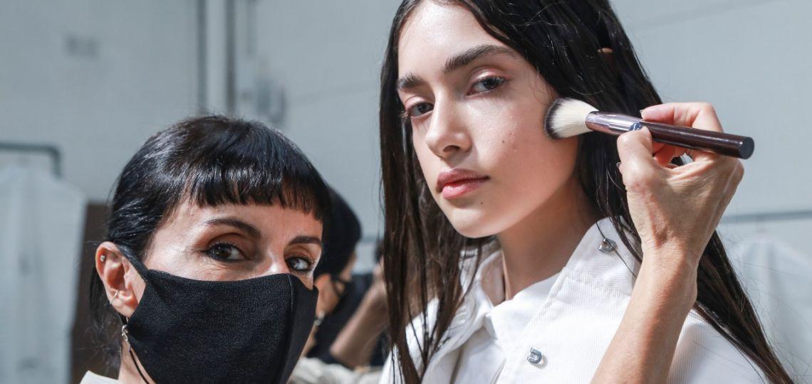 Designers: ¿cómo adaptar los looks de make up de la pasarela al día a día?