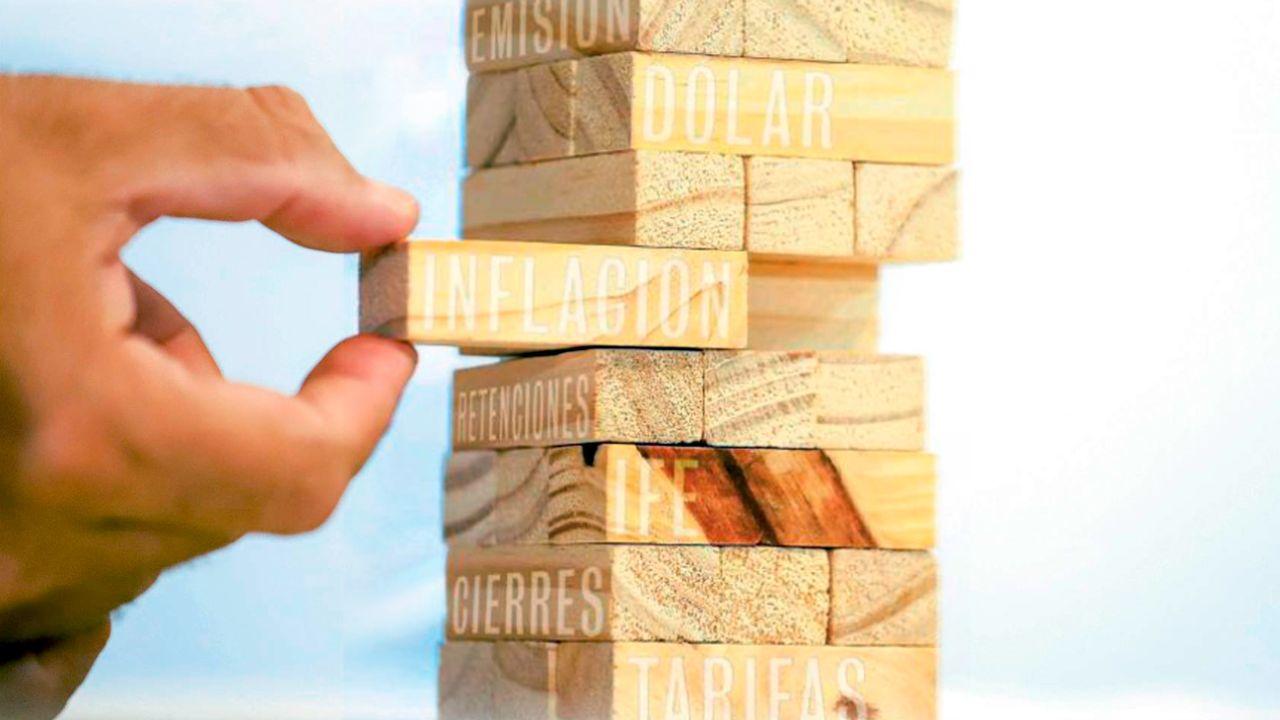 Instrumentos de política económica en medio del Covid-19 | Foto:cedoc
