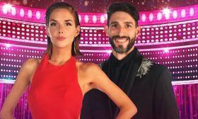 Julieta Nair Calvo y Gonzalo Gerber 0705