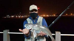 Pesca: dónde está el pique en plena pandemia