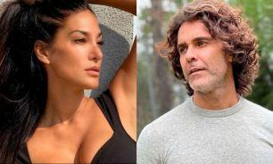 Aseguran que Mariano Martínez fue a ver a Silvina Escudero y generó la reacción de su ex