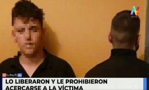 Detuvieron a un hermano de los rugbiers del caso Báez Sosa