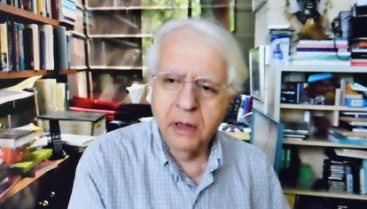 Mark Granovetter.
