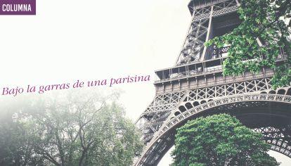 Bajo las garras de una parisina: Mi mundillo