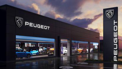 ¿Peugeot, Citroën, Fiat y Jeep unifican sus concesionarios?