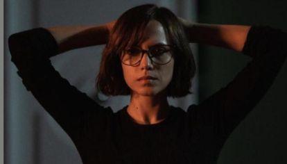 El inocente: el antes y después de Aura Garrido, la protagonista de la serie
