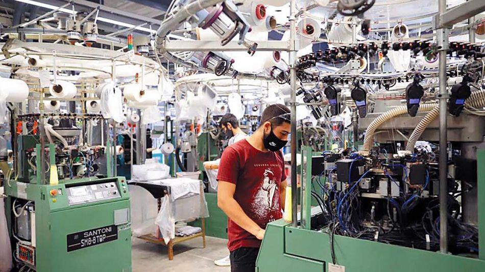 La industria en Argentina