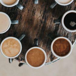 Los secretos del café.