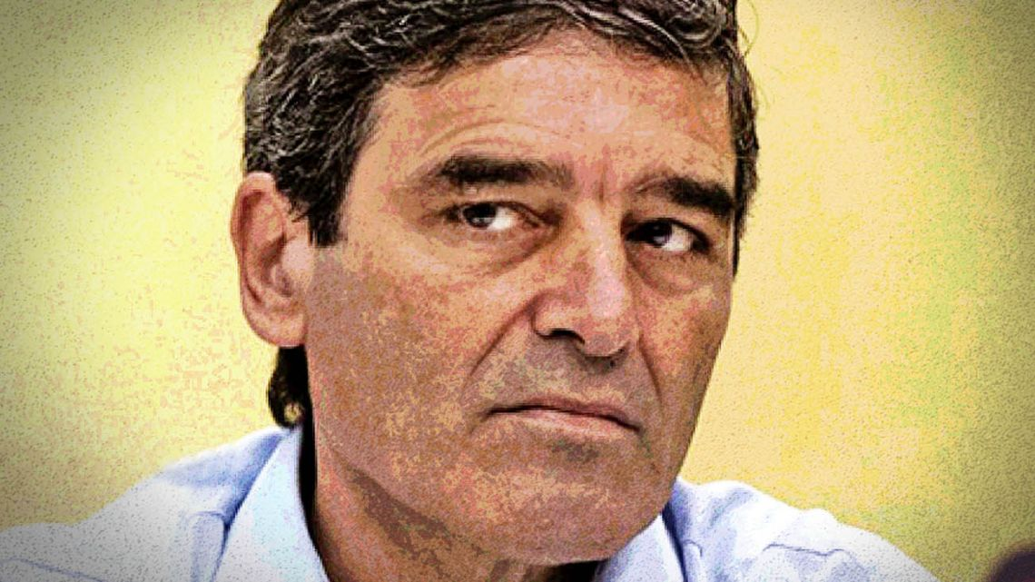 Fernán Quirós talks to Perfil's Jorge Fontevecchia.