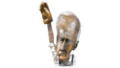 First Worker¡. Joe Biden.