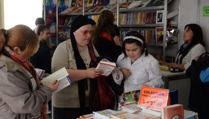 CONFIRMADA. La Feria del Libro tendrá lugar en Córdoba en octubre de este año, con una duración de diez días.