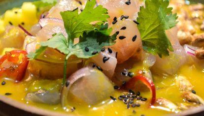 Cinco recetas gourmet con pescado tan deliciosas como diferentes