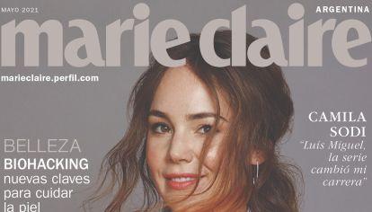 Marie Claire mayo: Especial Accesorios