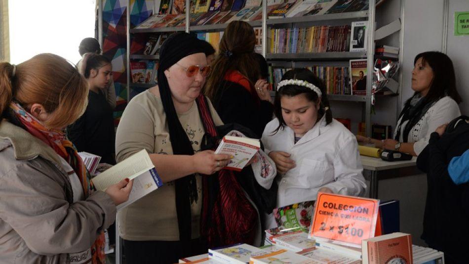 Feria del Libro 2021 Córdoba
