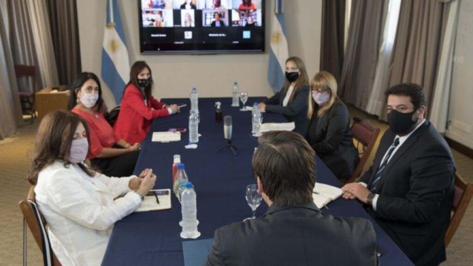 Fiscales y Soria